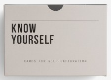 Card Set: Know Yourself