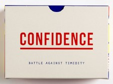 Card Set: Confidence