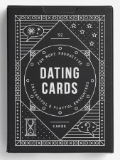 Dating Cards Game