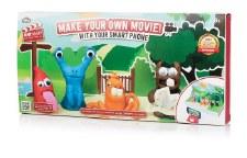 Npw Gifts: Ani-Mate Mini Movie Maker Kit