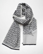 String Theory: How To Knit Scarf