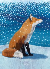 Fox Moment - Holiday Cards
