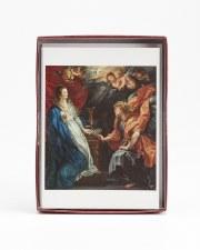 Rubens Holiday Notecard Box