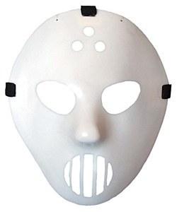 Goalie Deluxe Mask