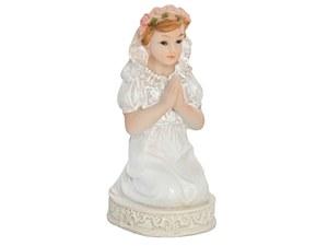 1st Communion figurine Girl
