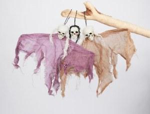 20cm Hanging Ghost