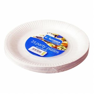 Party Paper Plates