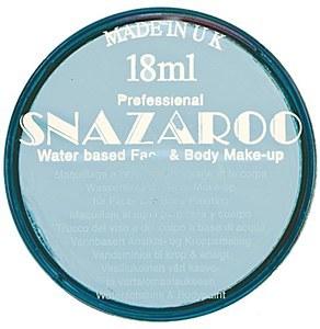 Turquoise Snazaroo Facepaint