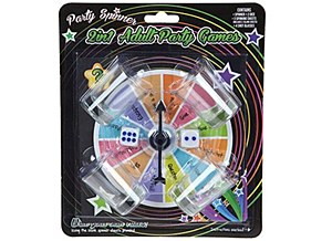 2in1 Adult Party Games