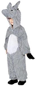 Kids Donkey Costume