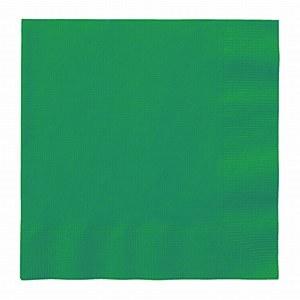 Emerald Green Napkins