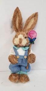 33cm Mr & Mrs Rabbit