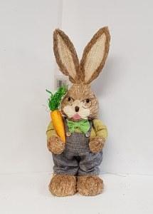 45cm Mr & Mrs Bunny