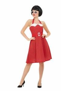 50s Rockabilly Costume