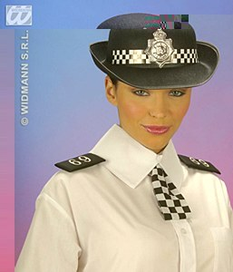Police Officer Dress Up Kit