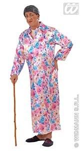 Flasher Granny Costume