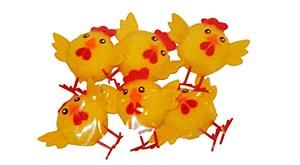 6Pk of Chicks