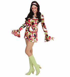 70s Chick Costume