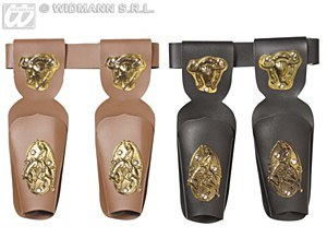 Cowboy Double Holster