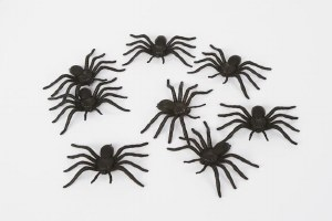 8pk Of Spiders