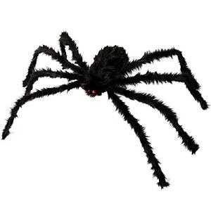 90cm Giant Spider Decoration