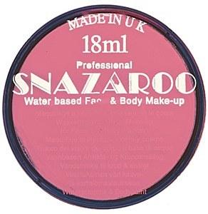 Bright Pink Snazaroo FacePaint