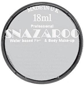 Dark Grey Snazaroo Face paint