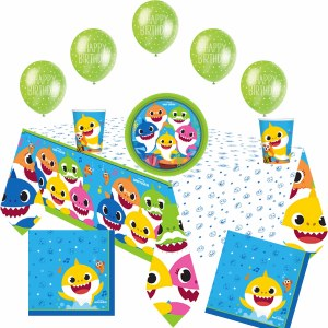 Baby Shark Party Bundle