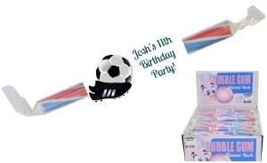 Birthday Boy Candy Rock