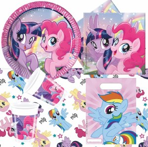 My Little Pony Movie Bundle