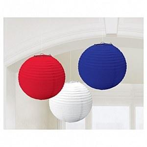 American Paper Lanterns