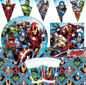 Avengers Party Bundle