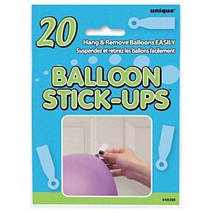 Balloon Stick Ups