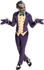Batman Joker Costume