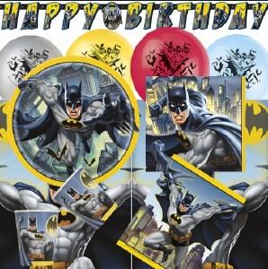 Batman Party Bundle