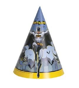 Batman Party Hats