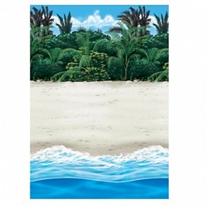 Beach Room Roll