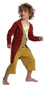 Bilbo Costume