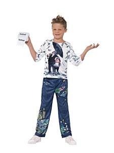 Billionaire Boy Costume