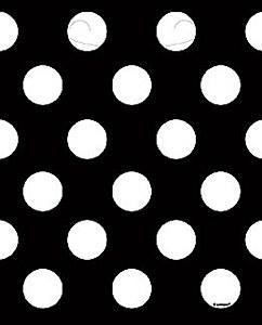 Black Dots Party Bags