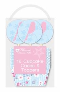 Blossom Cupcake Kit