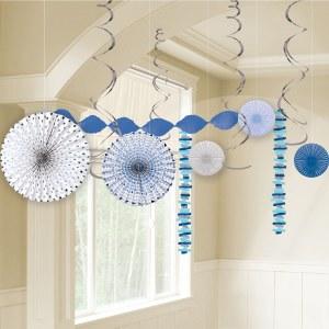 Blue Dove Decorating Kit