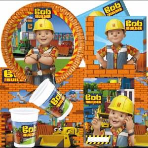 Bob The Builder Party Bundle