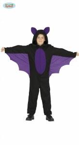Boys Bat Costume