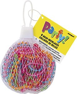 Necklace Pinata Fillers
