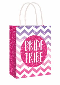 Bride Tribe Hen Party Bag