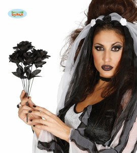 Brides Corpse Bouquet