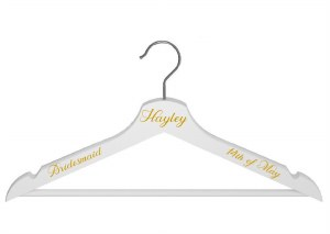 Bridesmaid Dress Hanger