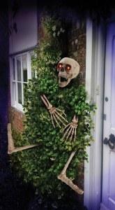 Bush Breaker Skeleton