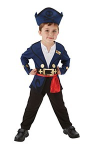 Captain Jake Costume